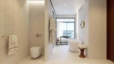 Village Verde Sotogrande - master bathroom