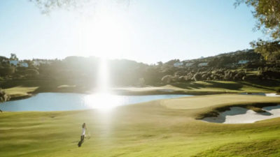 golf en Sotogrande