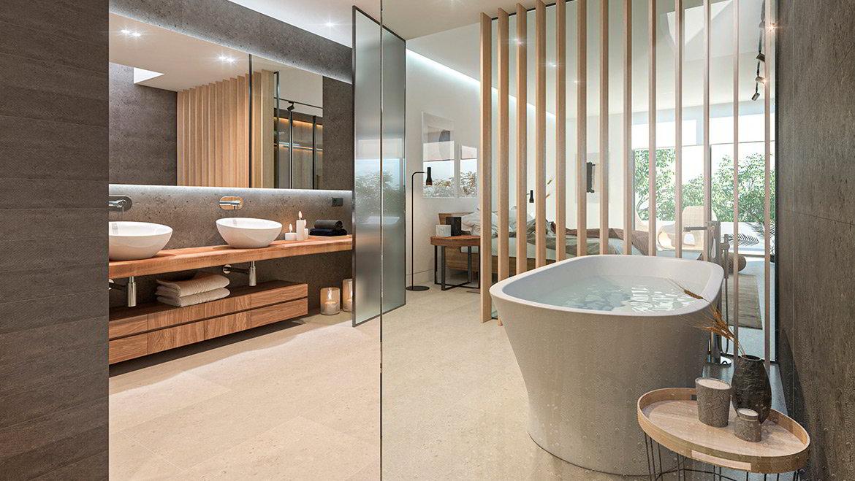 the best luxury properties on the Costa del Sol