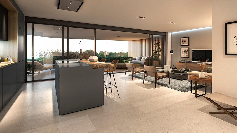 Venta apartamentos y áticos de lujo Costa del Sol